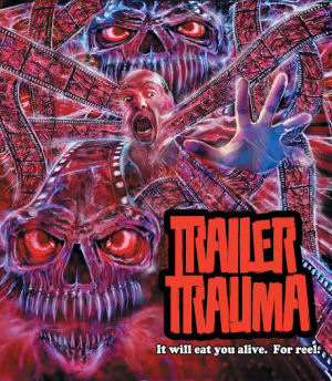 Trailer Trauma Cover